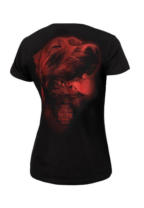 Koszulka damska San Diego IV