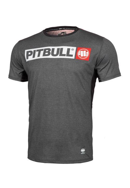 Koszulka Mesh Performance Pro plus Hilltop