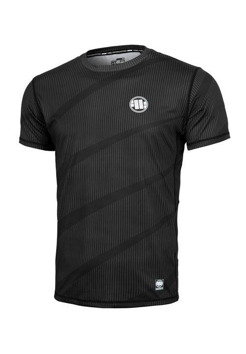 Koszulka Mesh Performance Pro plus Net Small Logo