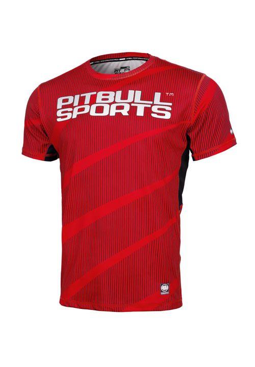 Koszulka Mesh Performance Pro plus Net Pitbull Sports