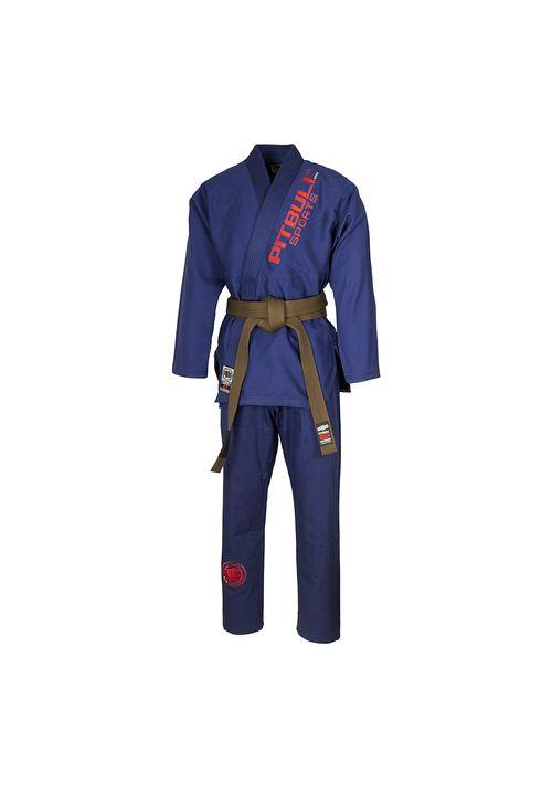 GI BJJ Kimono PB - 450