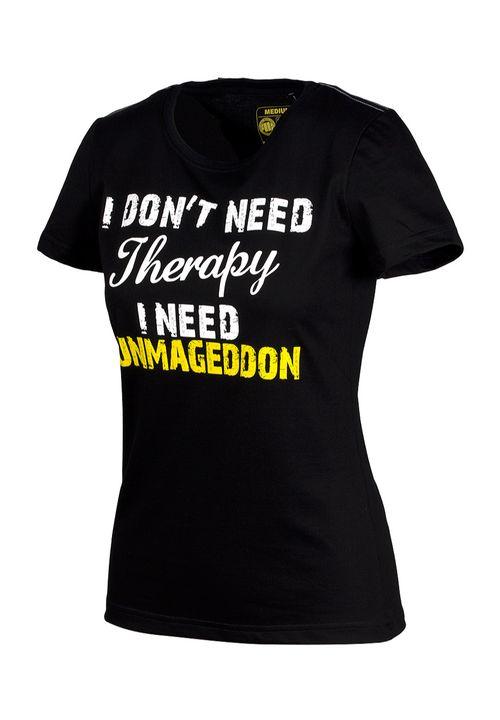 Koszulka damska Therapy RMG