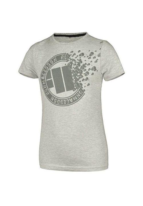 Koszulka dziecięca Skuller RMG