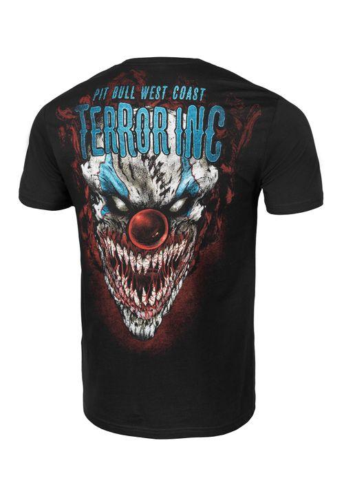 Koszulka Terror Clown