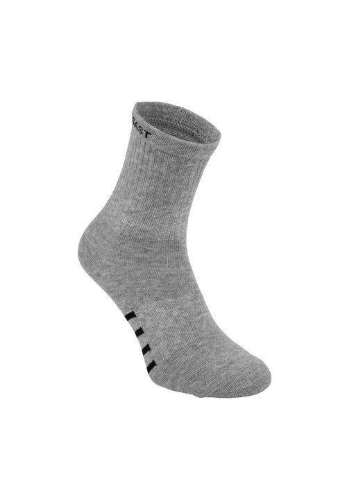 Skarpety High Ankle grube 3-pak