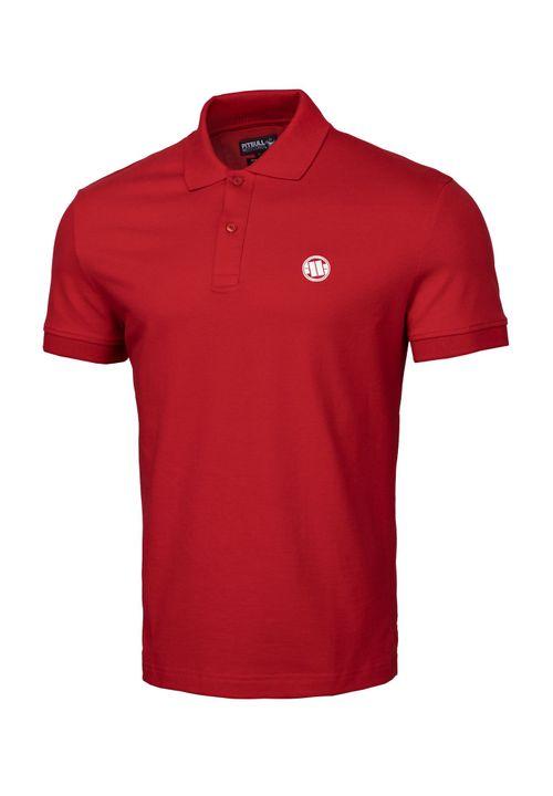 Koszulka Polo Slim Logo