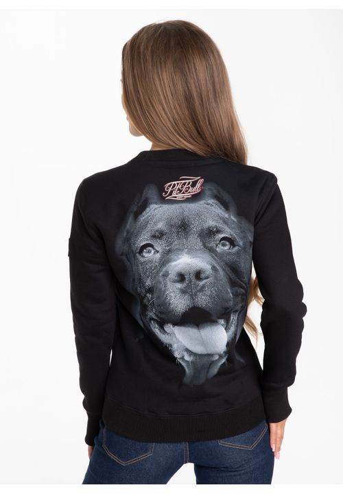 Bluza damska Pitbull IR