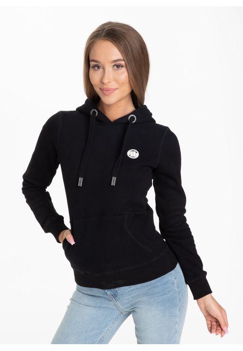 Bluza damska z kapturem Small Logo
