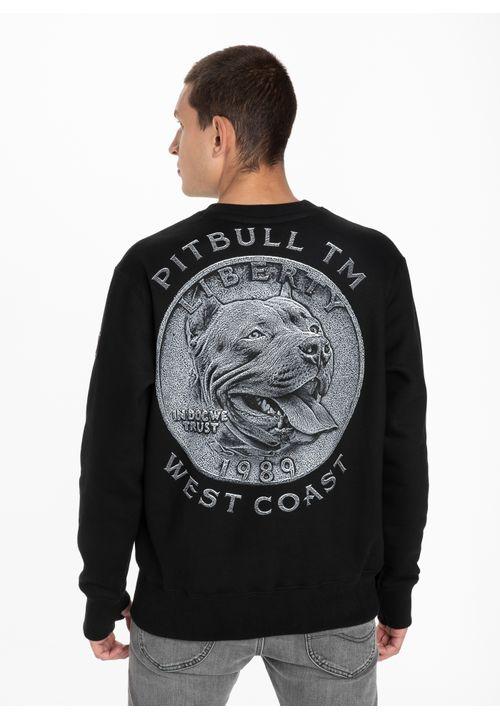 Bluza Pitbull Coin