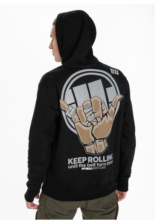Bluza z kapturem Keep Rolling