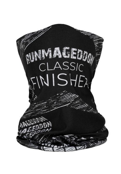 Komin wielofunkcyjny Classic Finisher RMG