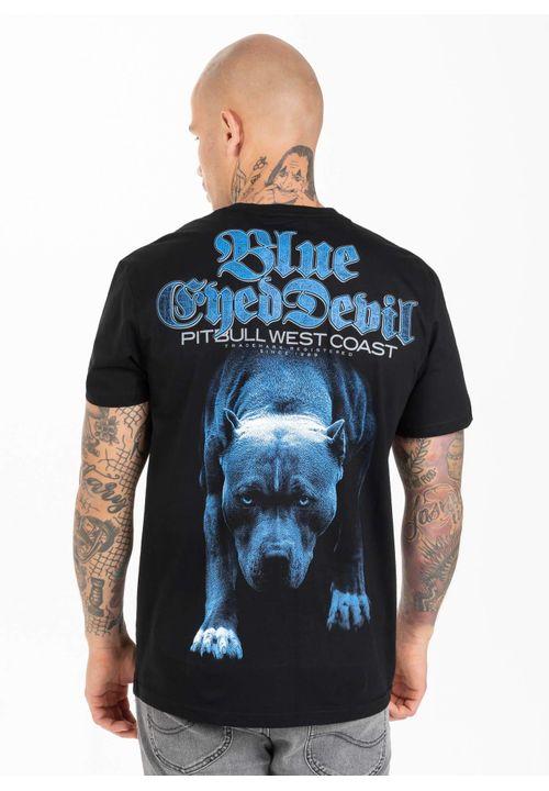 Koszulka Blue Eyed Devil 21