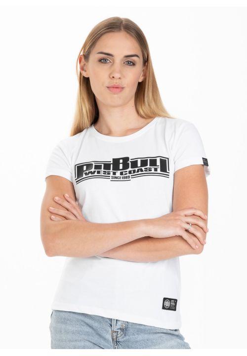 Koszulka damska Classic Boxing