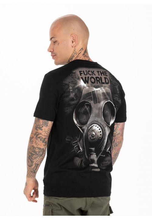 Koszulka Fuck The World