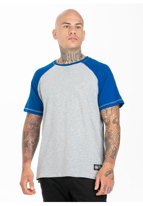 Koszulka Garment Washed Raglan Small Logo