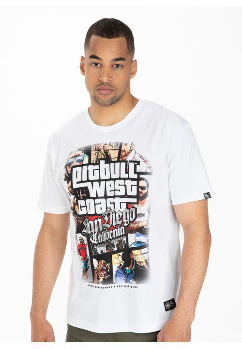 Koszulka Most Wanted