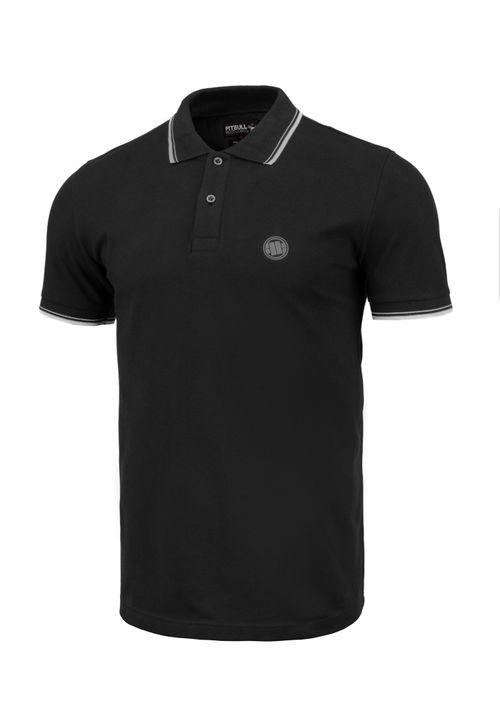 Koszulka Polo Regular Logo Stripes II