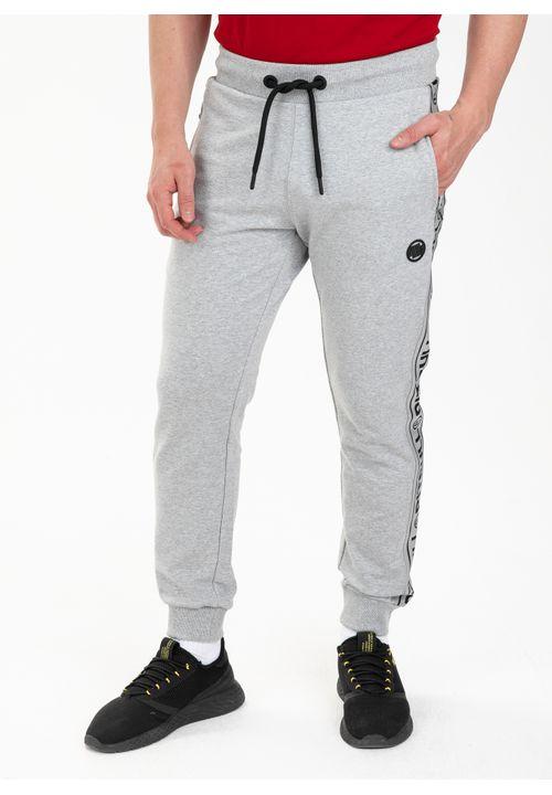 Spodnie dresowe French Terry Small Logo