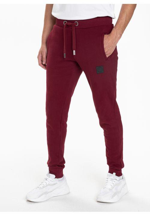 Spodnie dresowe Moss Hilltop 21