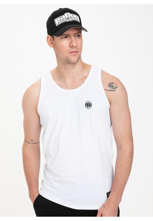 Tank Top Slim Fit Small Logo